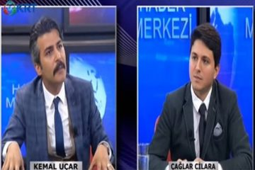 Turkish gov't detains lawyer of arrested officers over alleged Gülen movement propaganda