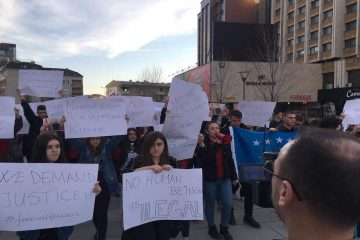 Int'l human rights bodies slam abduction of 6 Turkish nationals in Kosovo