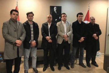 Abduction of 6 Turks in Kosovo point to Turkish embassies' key role in illegal kidnappings