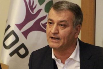 Pro-Kurdish HDP deputies attacked by AKP deputies at Turkish Parliament over Afrin debate
