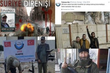 COMMENTARY — UAE sweep exposes Turkish intelligence links to jihadists in Syria