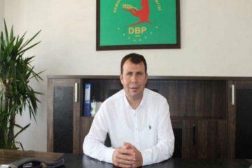 HDP deputies ask Turkish gov't to explain torture claims of jailed Kurdish politician