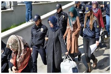 Families: Women detained over alleged Gülen links subjected to maltreatment under Turkish police custody
