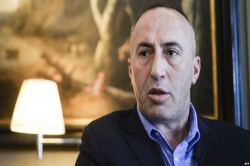 Turkey's Erdoğan threatens Kosovo PM Haradinaj: You will pay the price for this