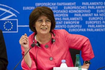 EP member Sommer: High time for EU to act over shocking developments in Turkey