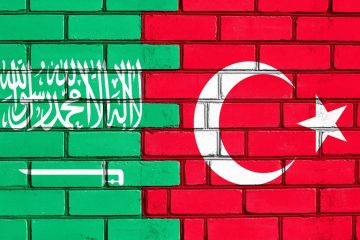 Saudi Crown Prince Salman: Turkish government part of 'triangle of evil'