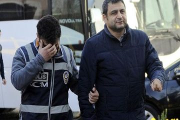 Jailed Turkish academic Laçiner: I got used to lynching, at least accusations should make sense