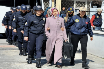 Turkish gov't detains more than 70 women over alleged financial support for jailed Gülen followers