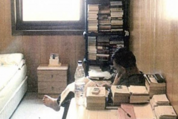 PKK's jailed leader Öcalan's TV and radio taken away in İmralı Prison
