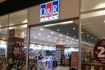 Doğan sells book store chain D&R to pro-gov't Turkuvaz Group