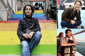 Turkish gov't jails 4 more journalists from left-leaning Etkin news agency