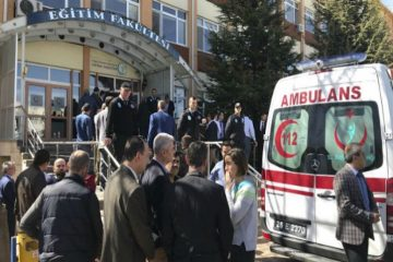 Turkish research assistant kills 4 academics after accusing them of being Gülen followers