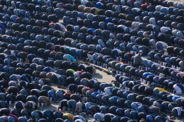 COMMENTARY — Erdoğan asks Muslim minorities to dominate, rule majority