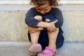 Survey shows 38 percent of children live in extreme poverty across Turkey